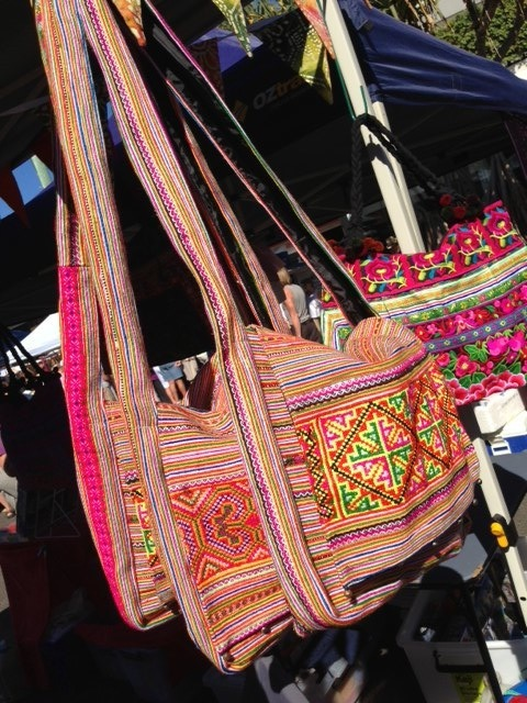 Cotton Tree markets, Sunshine Coast, fashion, food, jewellery, cheap buys