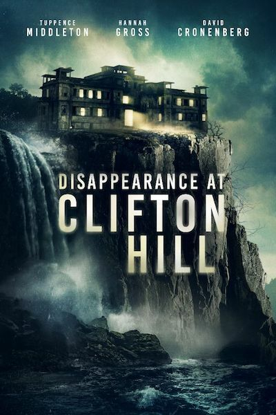 disappearance at clifton hill, new movies, tuppence middleton