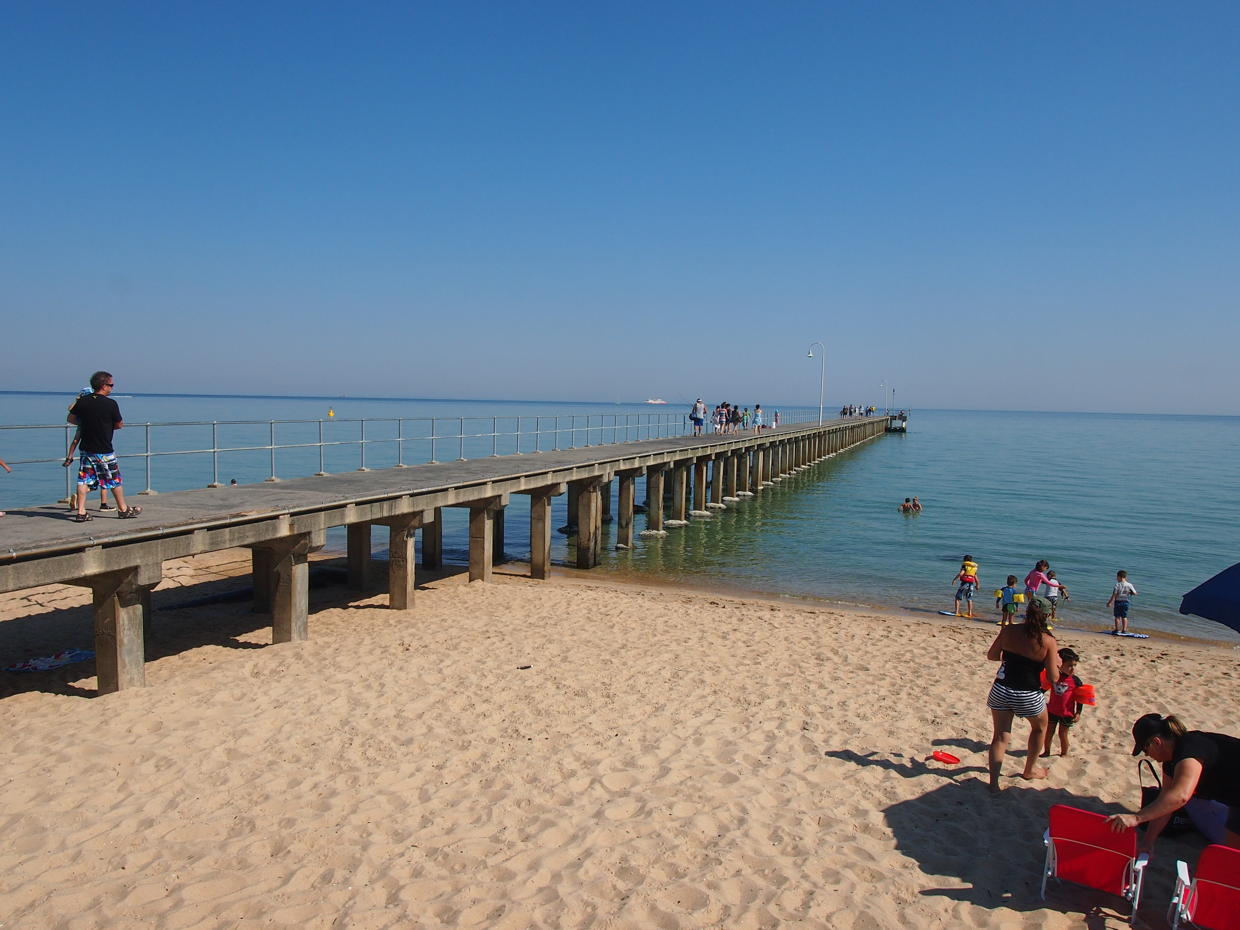 Top 10 Seaside Holiday Destinations in Victoria - Melbourne
