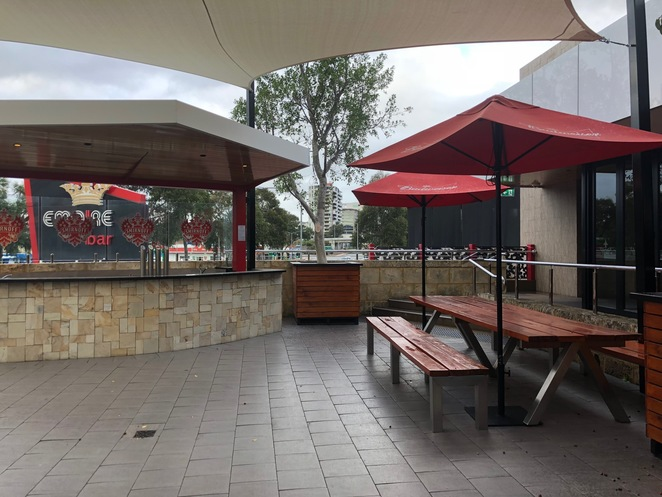 Empire Bar, Rivervale pubs, Perth pubs, Perth bars, family friendly pubs, Eastern Suburbs Pubs Perth, Pubs near Optus Stadium, best pubs for footy Perth