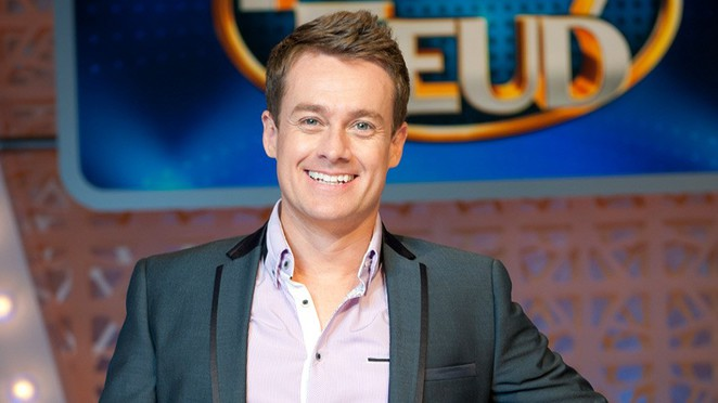 Family Feud, Family Feud Australia, Grant Denyer, live audience, live audience Melbourne, Family Feud live audience