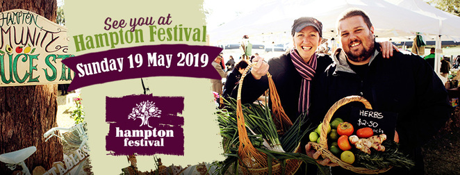 Food & Wine, Shopping, Hampton, Queensland, Day Escape, Music, Entertainment, Fun for Children, Family Attractions, Learn Something, Gardening, Cooking