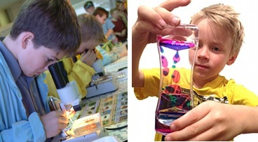 Holiday Science Programs at CSIRO