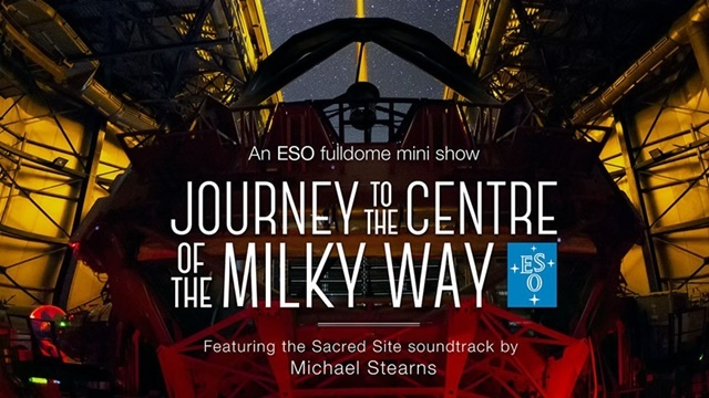 Journey,to,centre,Milky,Way