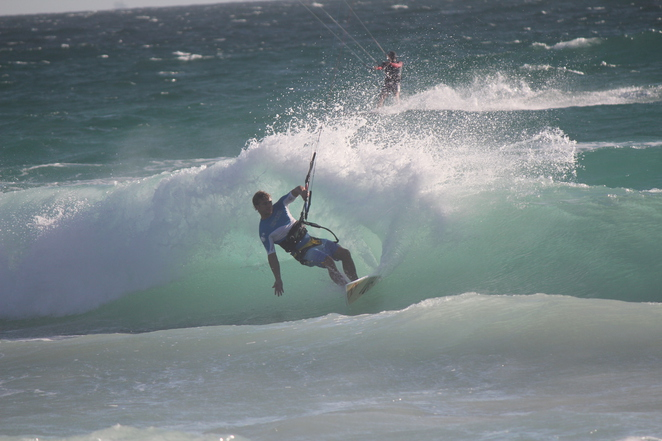 Kite Surfing Perth