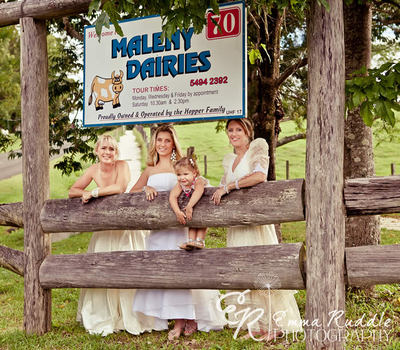 Maleny Dairies is celebrating 10 years with this event.