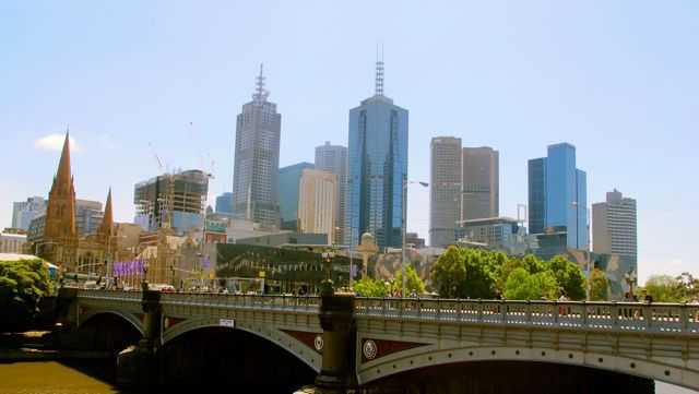 Things To Do On New Years In Melbourne 28 Images