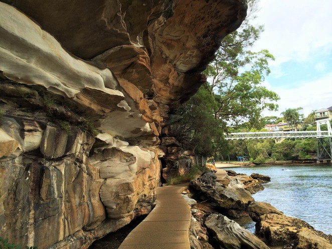 Parsley Bay Promenade