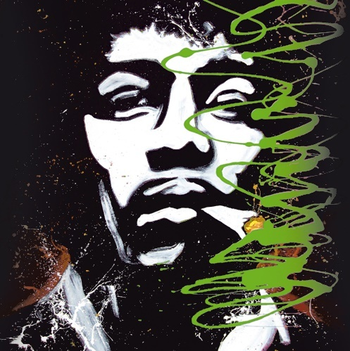 Purple Haze, The Jimi Hendrix Tribute