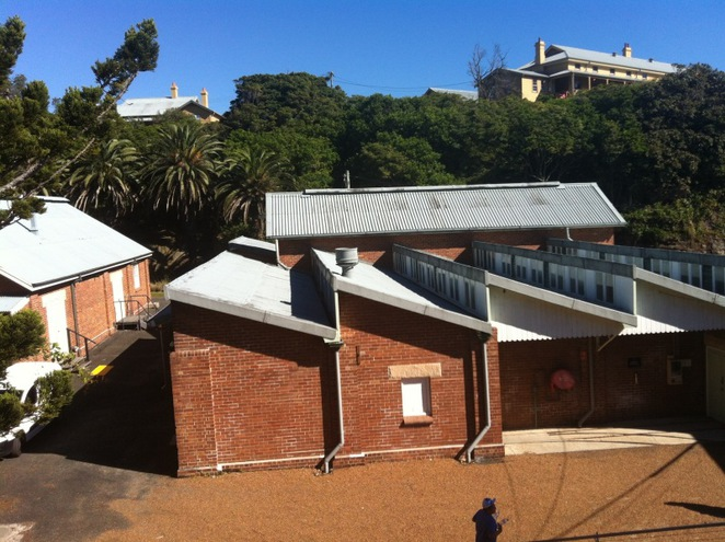 QStation, Manly, Quarrantine Station, Ghost Tours