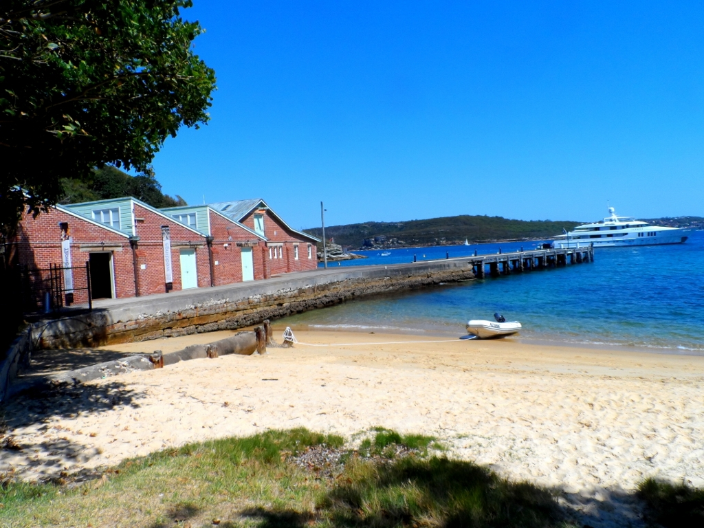 manly haunted quarantine station sydney - photo#30