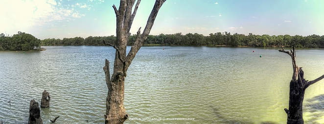 River Murray Darling River Junction, Wentworth