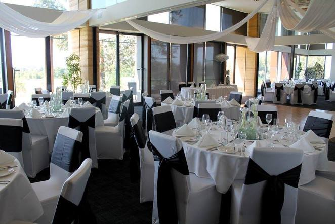 Settlers Run Golf and country club dining functions