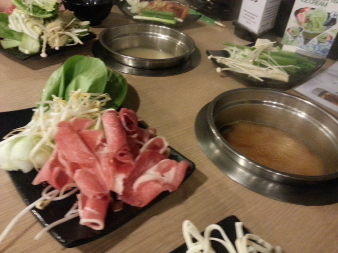 shabu shabu, japanese, hot pot, brisbane