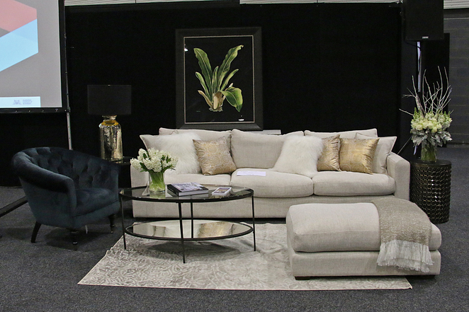 Sunday Mail, home, living, expo, 2017, formal, indoor, furniture