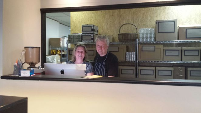 The Artisan Cafe Blackwood revisited