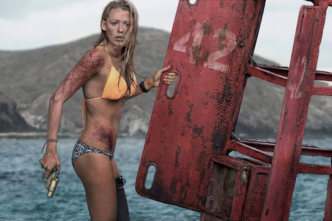 The Shallows, The Shallows movie, movie reviews, film reviews, cinema, new releases, Blake Lively