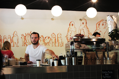 two before ten, coffee roasters, canberra coffee, canberra cafes, canberra brunch spots