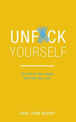 unfck yourself book cover