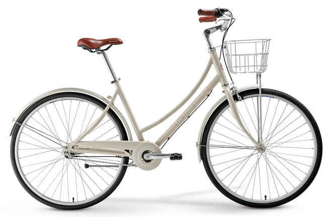Urban Cruiser Merida Bikes