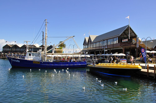 Western Australia WA West Coast Fremantle Freo