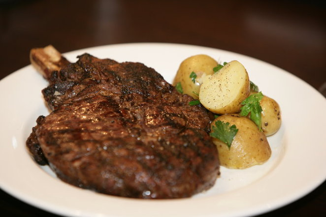 Where are Sydney's biggest steak largest steaks in sydney