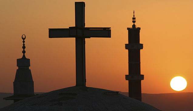 Can Christianity and Islam Co-Exist?