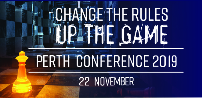 AISA Perth Conference