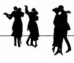 Ballroom Dancing at the Chelsea Hub