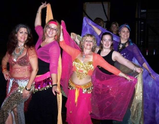 This image is from the Bellydance WA website.