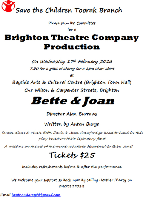 Brighton Theatre Company have another hit