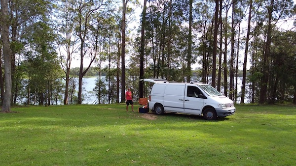 camp cooroora, scouts queensland australia, camping