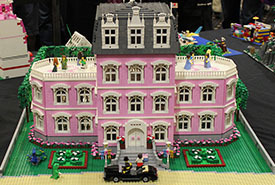 Canberra Brick Expo 2015