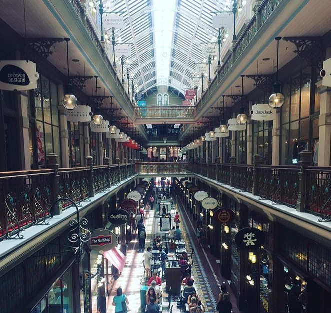Cheap, free things to do in Sydney, tourist in Sydney, cheap things to do in Sydney, lilbusgirl, sydney, sydney local, tourist in sydney, list of things to do in sydney, the strand arcade, shopping in Sydney, iconic building in sydney