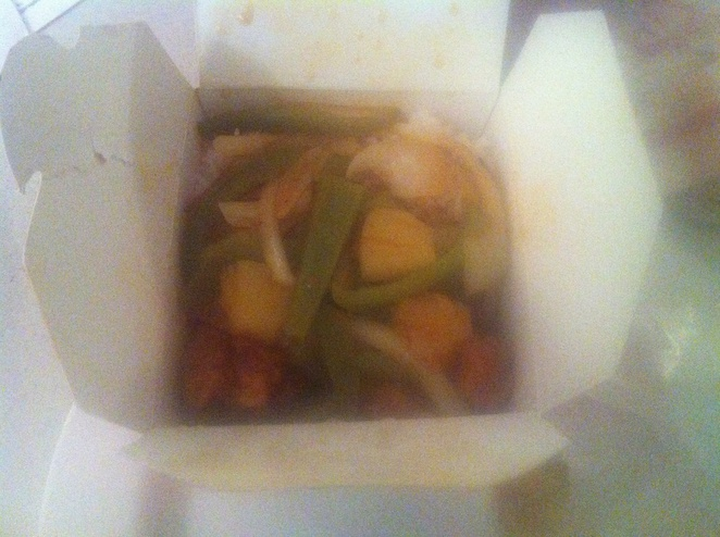 Chinese, asian, Thai, dinner, takeaway, food