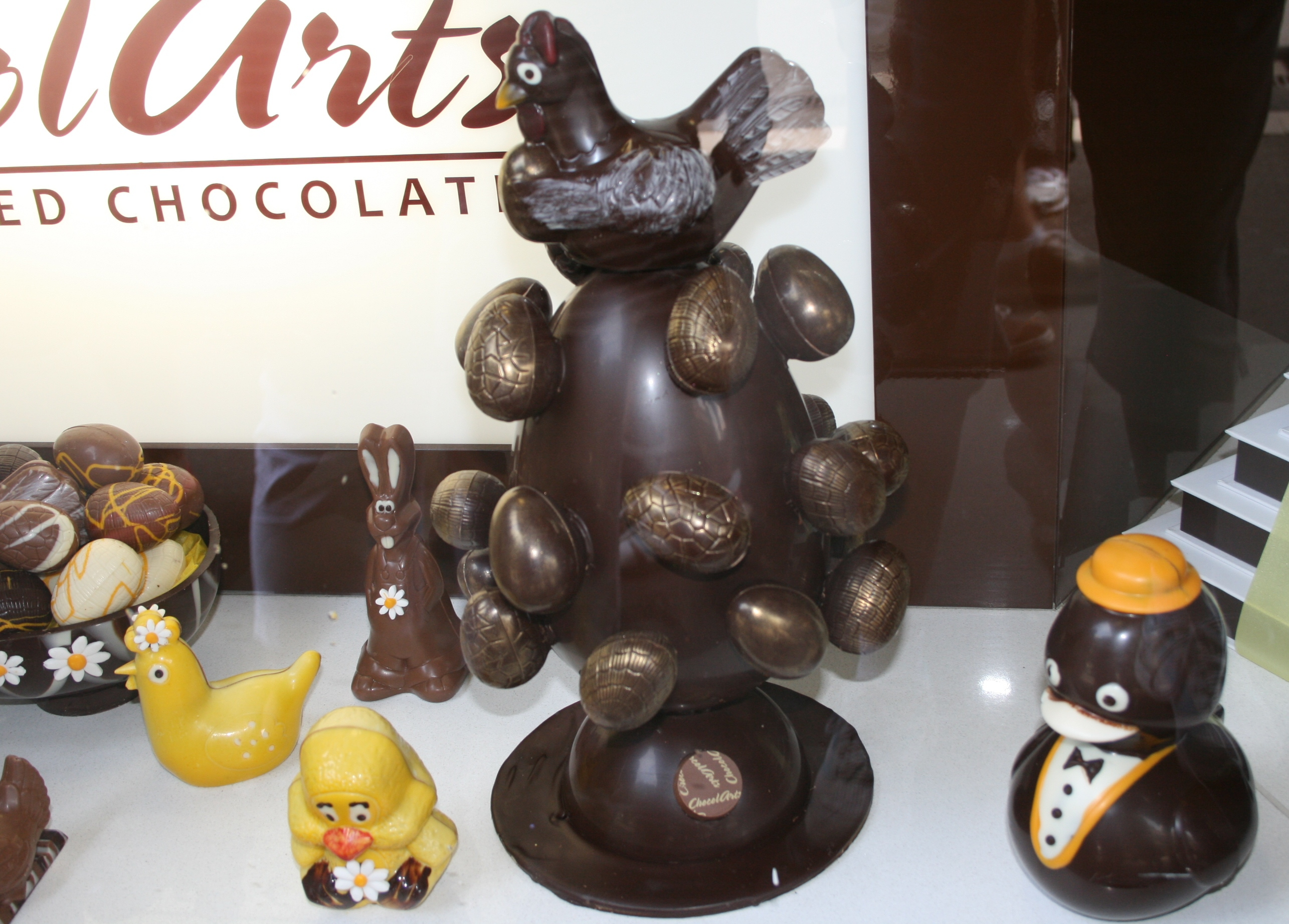 Cake Art Gladesville : Chocolate Tour of Sydney with Great Food Tours - Sydney