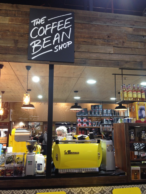 Coffee roasters Adelaide, where to buy coffee in bulk? Adelaide's best coffee shops, Central Markets coffee suppliers