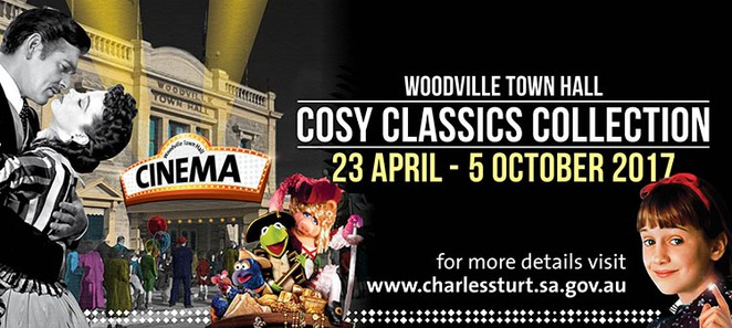 Cosy Classics Collection