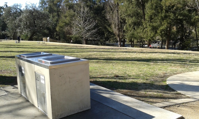 Cotter Avenue Swimming, Canberra, things to do in summer