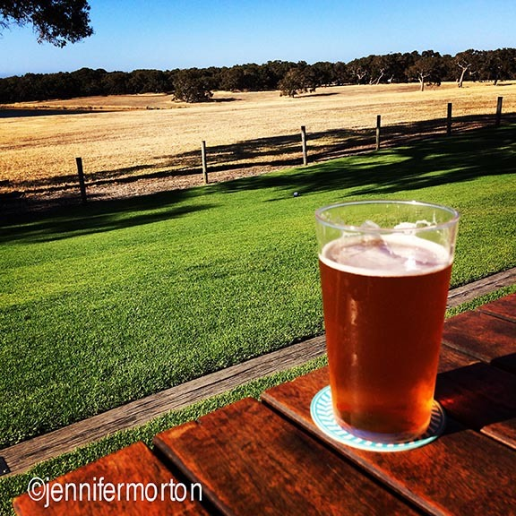 craft beer margaret river eagle bay