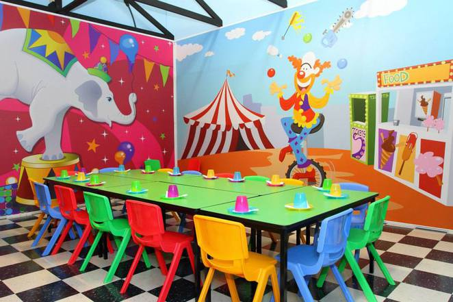 Crocs Playcentre Moorabin, Crocs Review, crocs birthday party