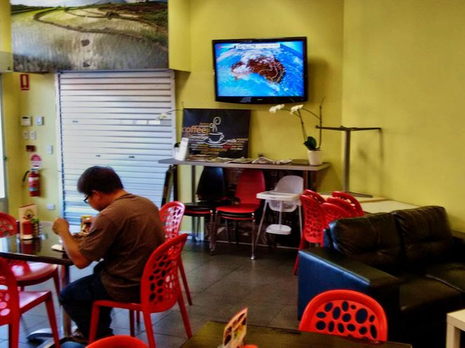 djs cafe and indonesian meals, indonesian food, indonesian food menu, takeaway food, djs cafe, daw park, indonesian, indonesian meals, goodwood road, dine in