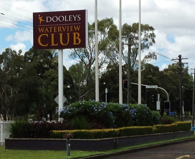 Dooleys Waterview Club, Silverwater