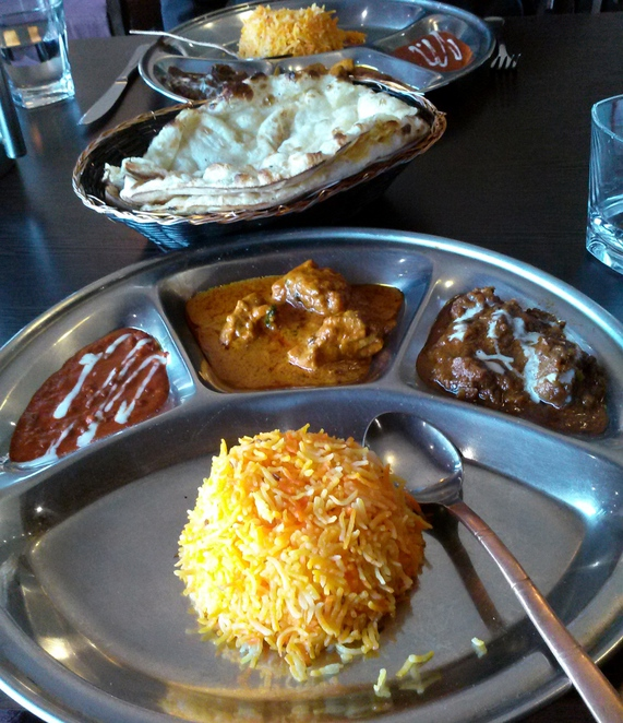 flavours of india, woden, gungahlin, lunch specials, indian restuarants, indian, best indian, specials