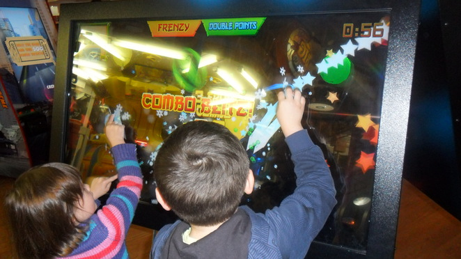 Fruit Ninja Fremantle Family Fun