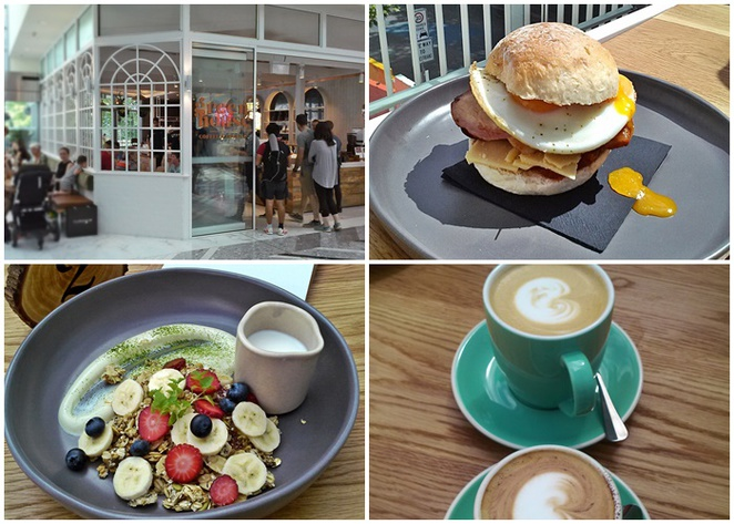 greenhouse, canberra, cafe,best breakfast, breakfast, brunch, canberra centre,