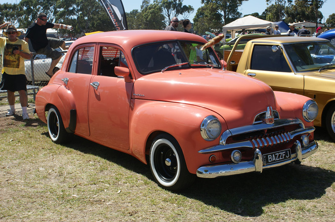 Holdens on Display, All Holden Day Geelong