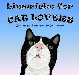 limericks for cat lovers, books for cat lovers, books about cats