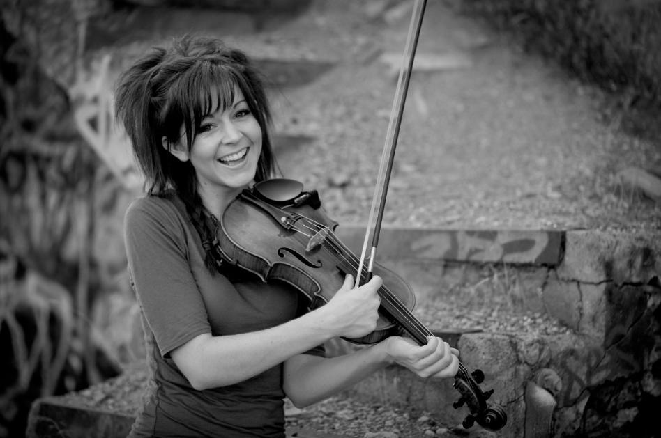 Lindsey Stirling - Album Review - Everywhere