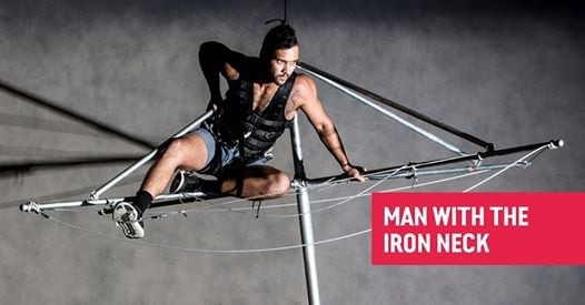 Man,with,the,iron,neck